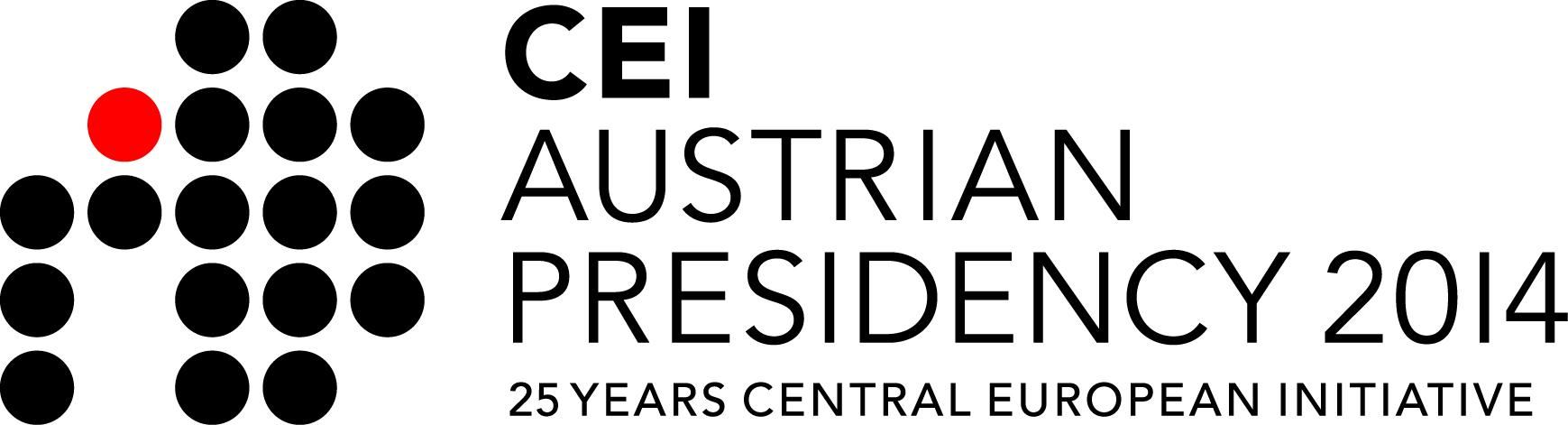 CEI Presidency Logo final