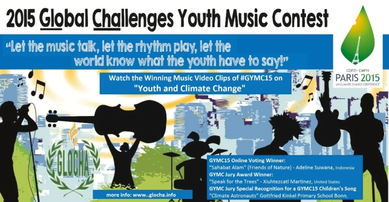 WinnerAnnouncement GYMC15 YouthandClimateChange 6Nov lowres2