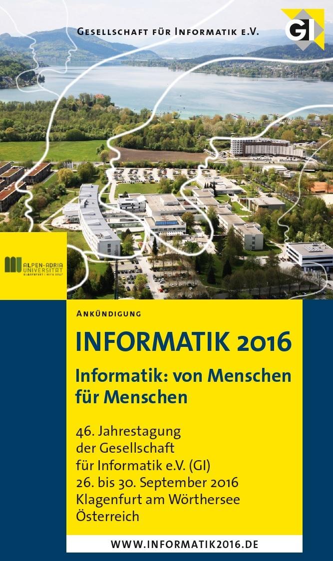informatik2016