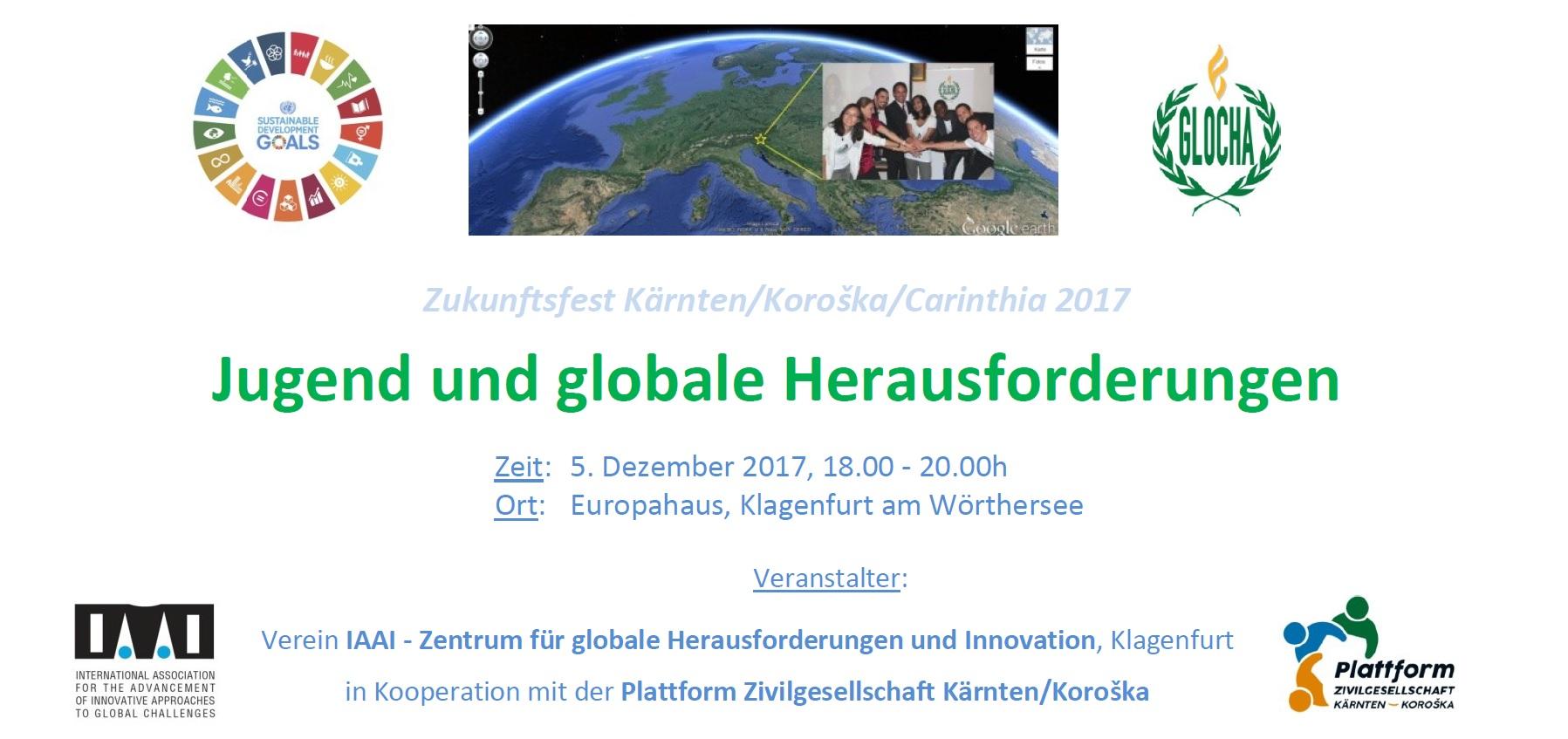 IAAIevent5Dec2017Klagenfurt