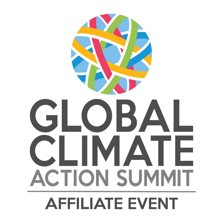 GCAS Affiliate Event Logo White