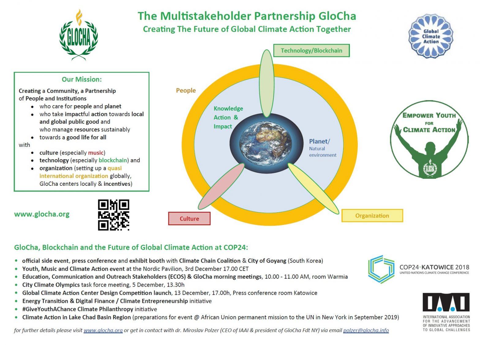 GloChaCOP24Poster